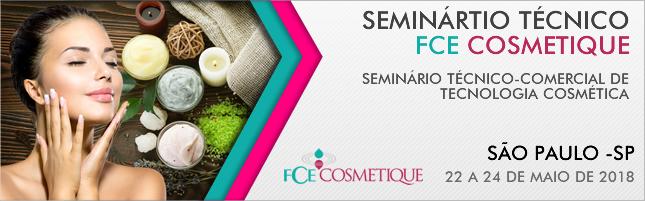 Seminário FCE