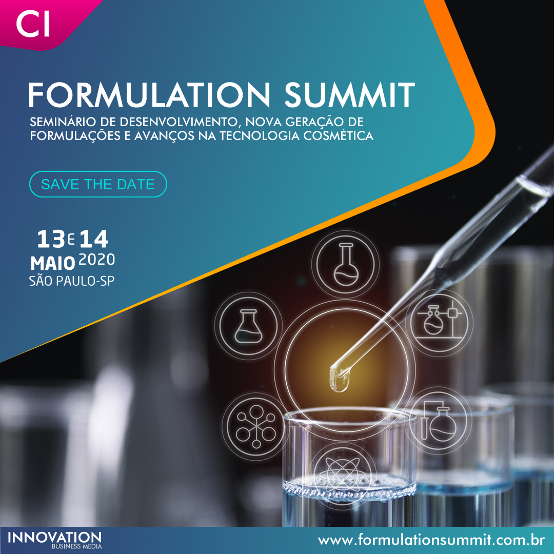 FORMULATION SUMMIT