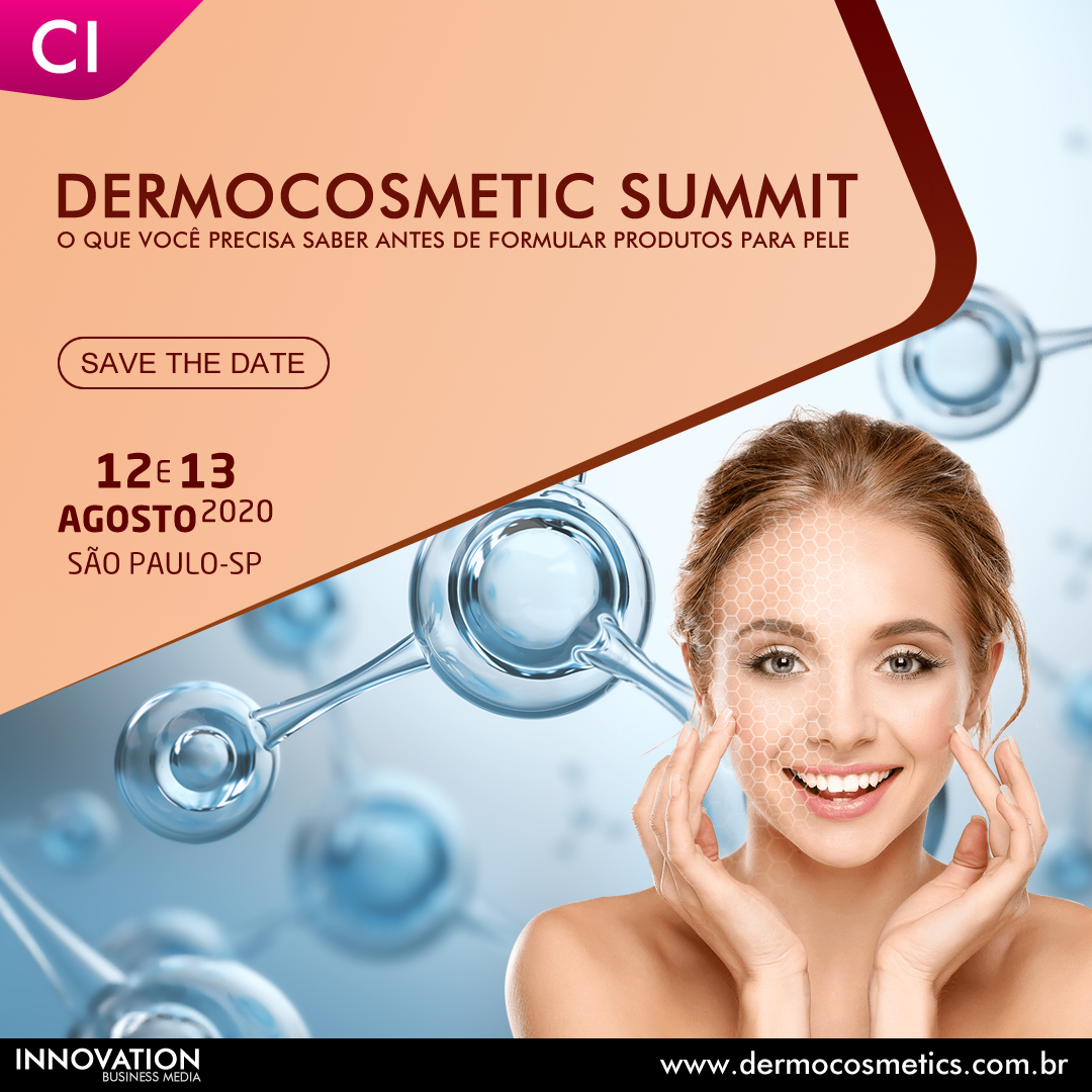 DERMOCOSMETIC SUMMIT