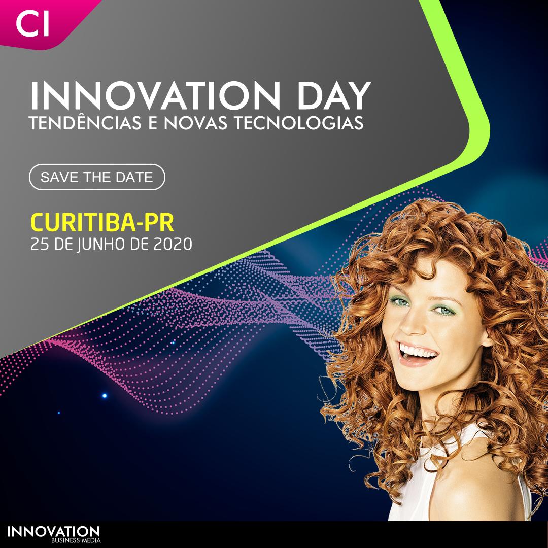 INNOVATION DAY - CURITIBA